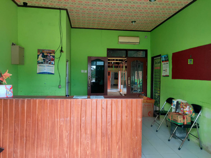 OYO 3243 3 Be Garden Hotel, North Penajam Paser