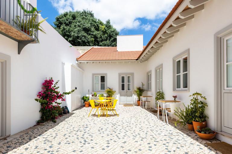 Patio São Vicente Guest House, Lisboa
