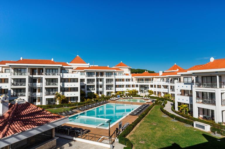 As Cascatas Golf Resort & Spa, Loulé