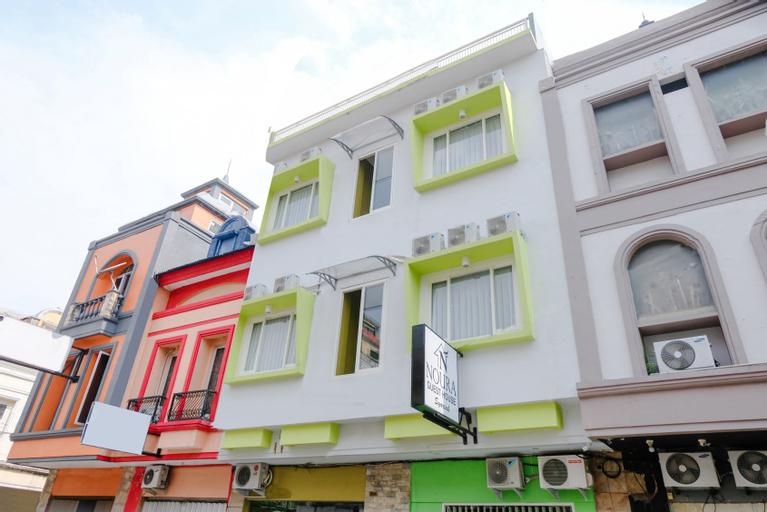 Noura Guest House Syariah Suhat, Malang