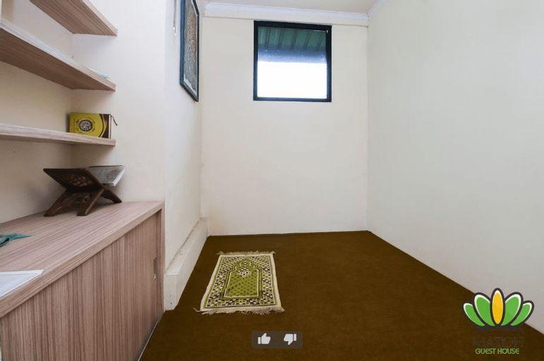 Matoh Guesthouse Syariah, Bojonegoro