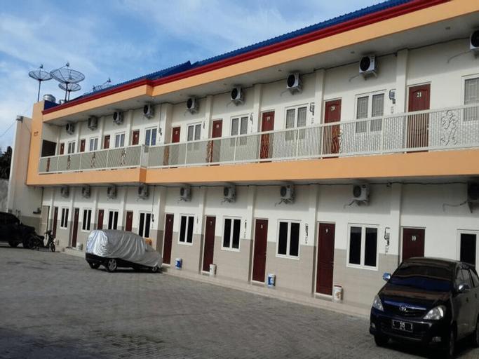 OYO 3271 Homestay Pandian, Sumenep