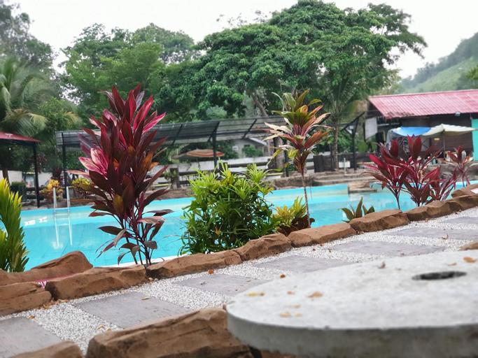 Alang Kenari Resort, Yan