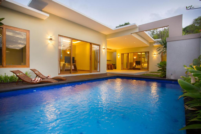 Buana Bali Villas & Spa, Badung