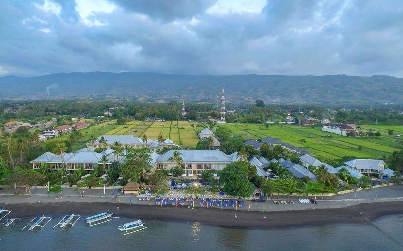 The Lovina Villas, Buleleng
