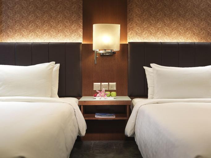 The Boulevard - A St Giles Hotel, Kuala Lumpur