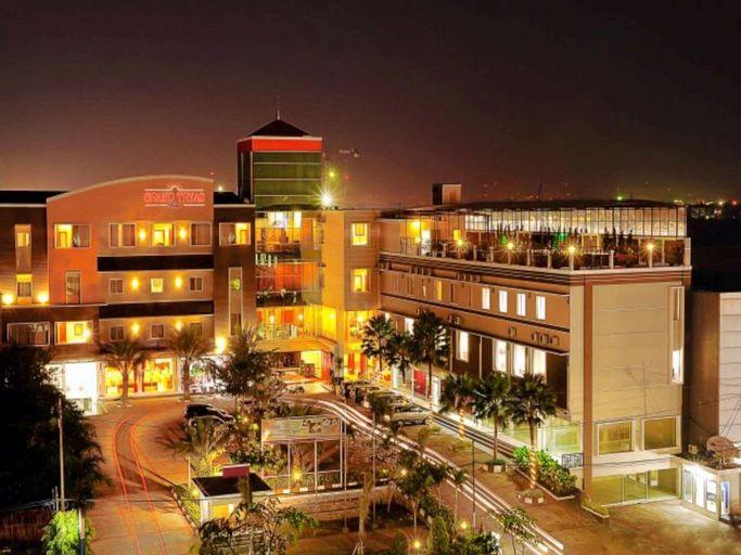 Grand Tryas Hotel, Cirebon