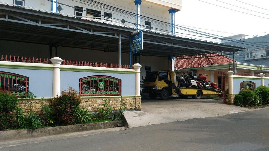 Losmen Ibu Hj. Tarjo Palembang, Palembang