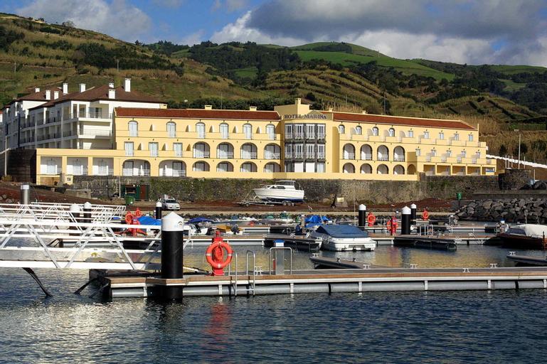 Vinha d'Areia Beach Hotel, Vila Franca do Campo