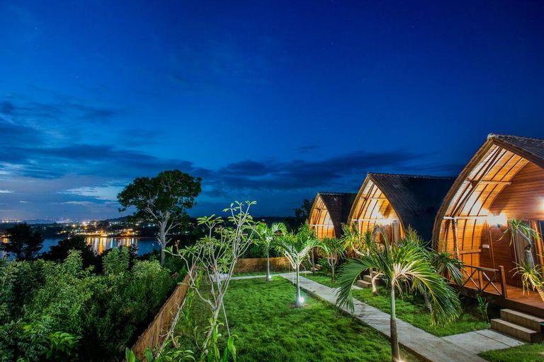 The Pandawa Hills Ceningan, Klungkung