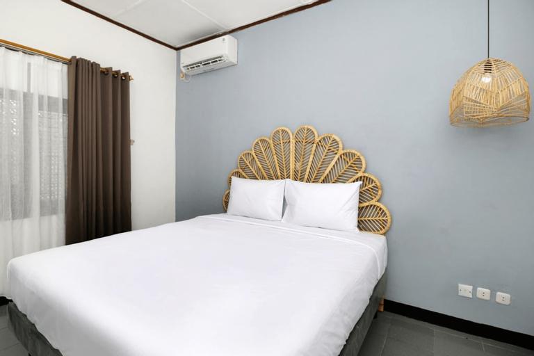 Rarem Bed and Breakfast, Bandar Lampung
