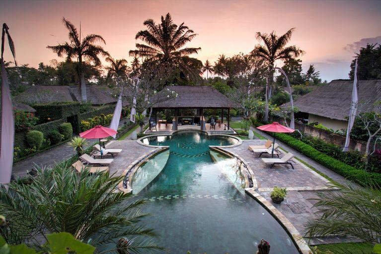 FuramaXclusive Resort & Villas Ubud, Gianyar
