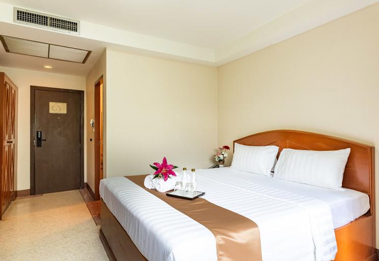 D&D Inn Khaosan, Phra Nakhon
