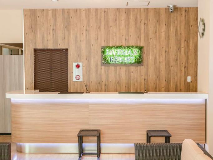 Livemax Resort Kusatsuonsen, Kusatsu
