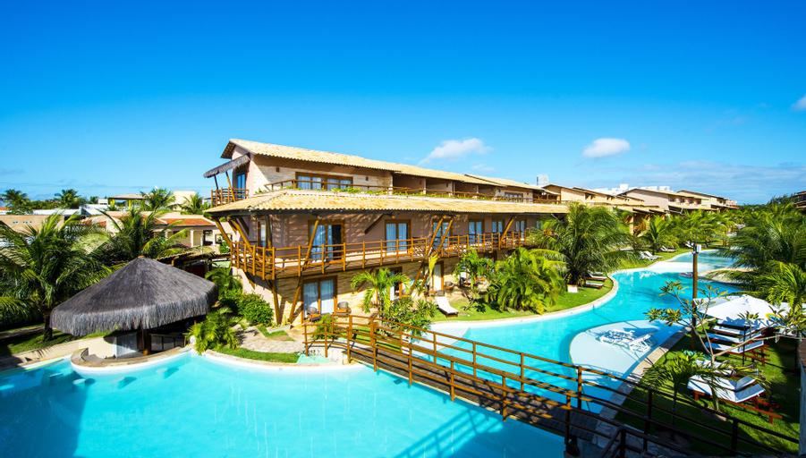 Praia Bonita Resort, Nísia Floresta