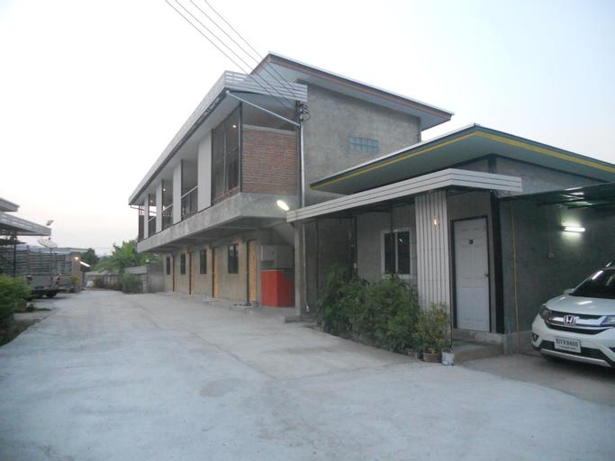 Werot Resort, Mae Sot