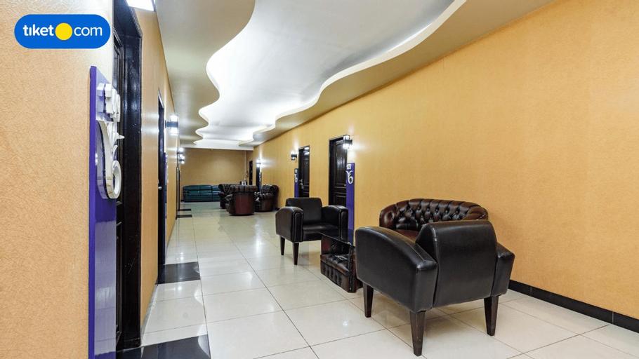 Violand Garden Hotel, Samarinda