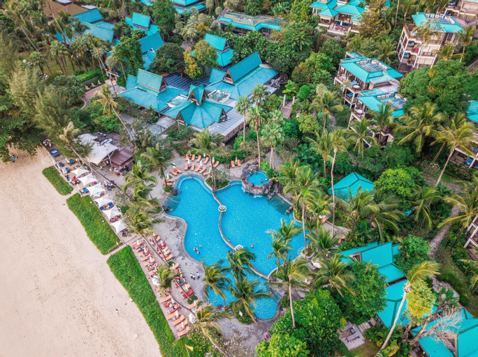 Centara Grand Beach Resort & Villas Krabi, Muang Krabi