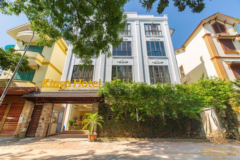 King's Hotel Dich Vong, Cầu Giấy