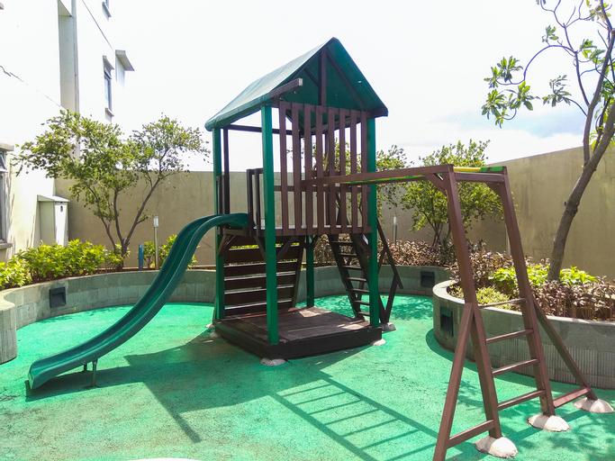Strategic and Posh 2BR Greenlake Sunter Apartment By Travelio, Jakarta Utara