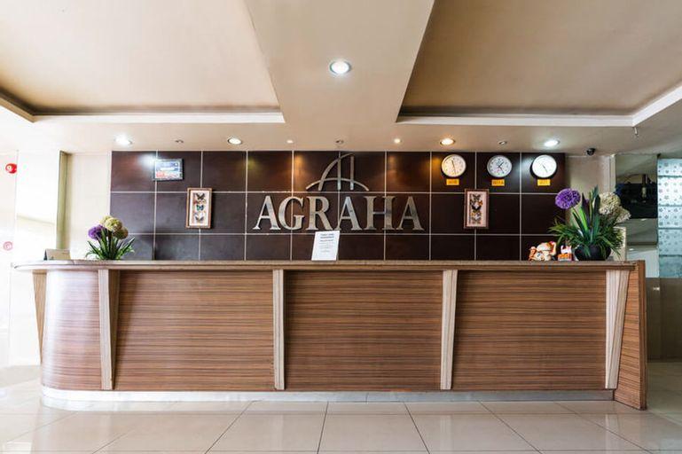 Hotel Agraha Makassar, Makassar