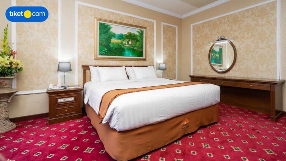 Grand Victoria Hotel Samarinda, Samarinda
