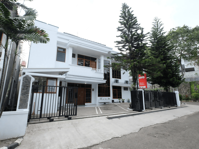 OYO 3151 Wisma Cemara, Bandung
