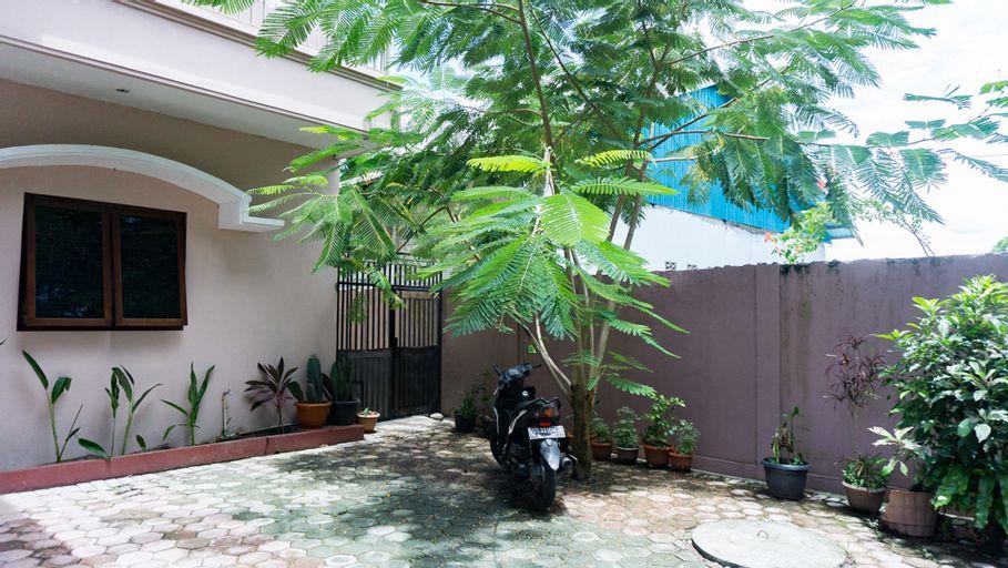 RedDoorz @ Jalan Cendrawasih Timika, Mimika