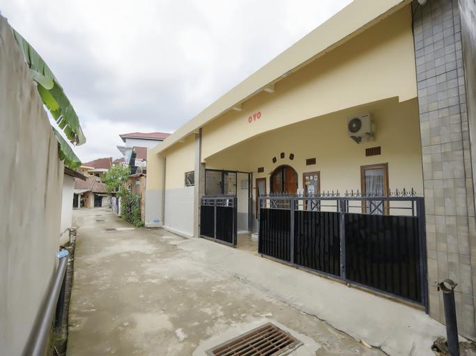 OYO 2933 Wisma Hiro Pertiwi, Palembang
