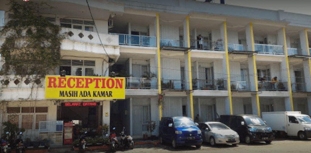 Roda Mas II Hotel, Banyumas
