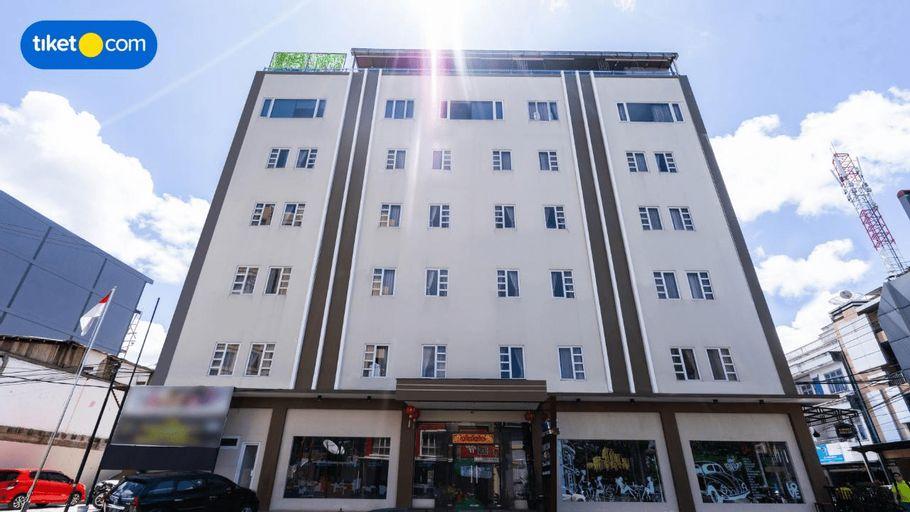 Zoom Hotel Mulawarman, Samarinda