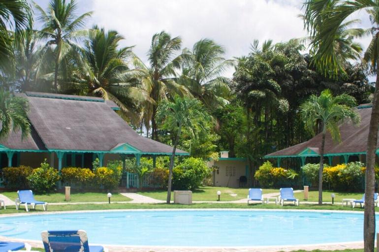 Hotel Villas Las Palmas al Mar, Las Terrenas