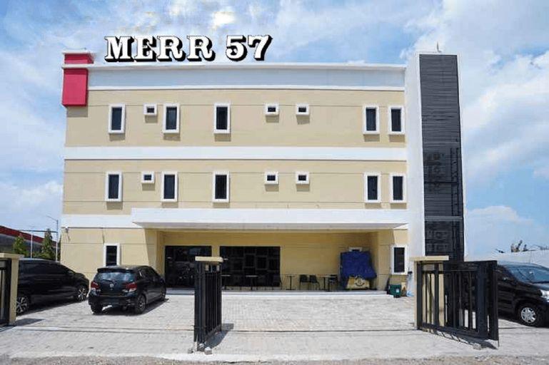 Merr 57, Surabaya
