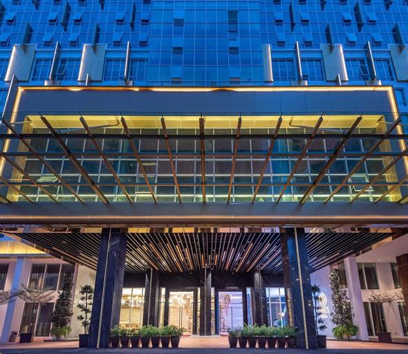 Ames Hotel, Kota Melaka