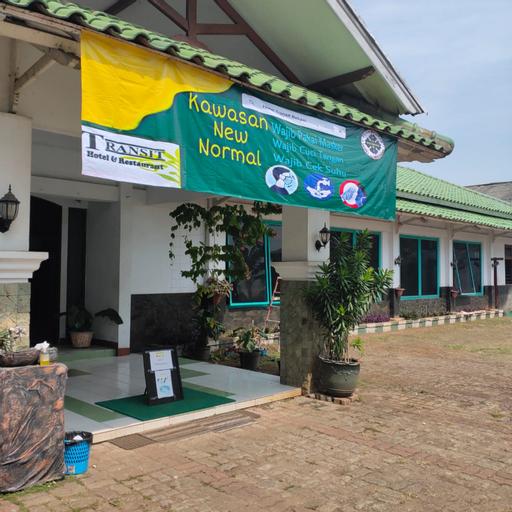Hotel Transit Bekasi, Bekasi