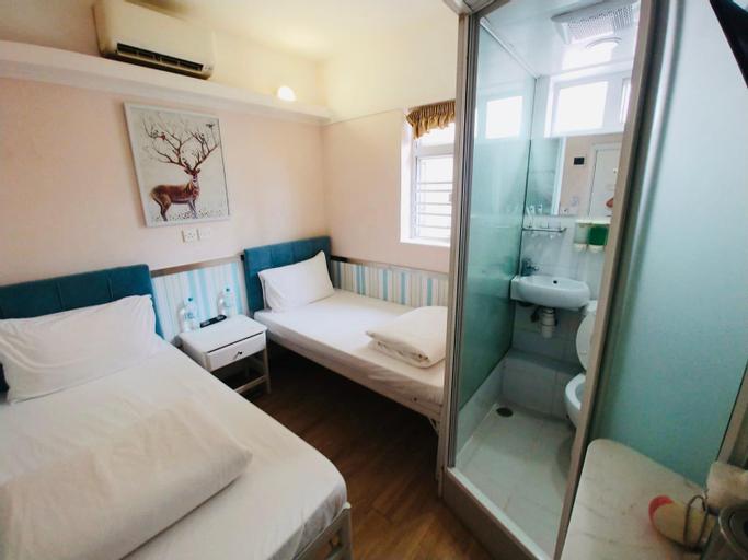 Ring Wood Guest House, Yau Tsim Mong