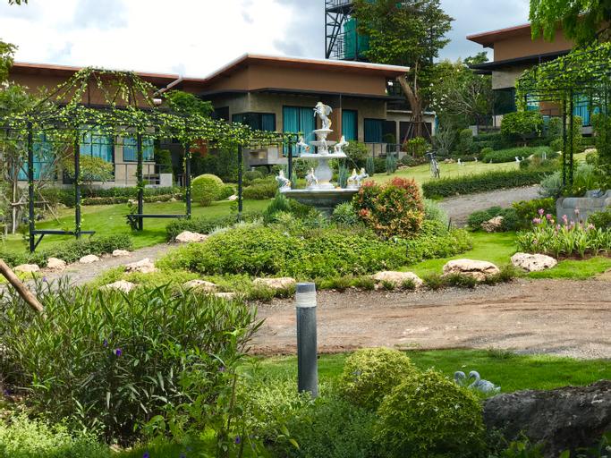 Phuwadee Resort Khaoyai, Pak Chong