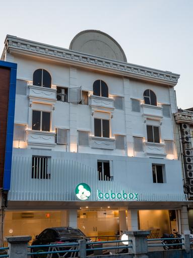 Bobobox Pods Juanda Jakarta, Central Jakarta