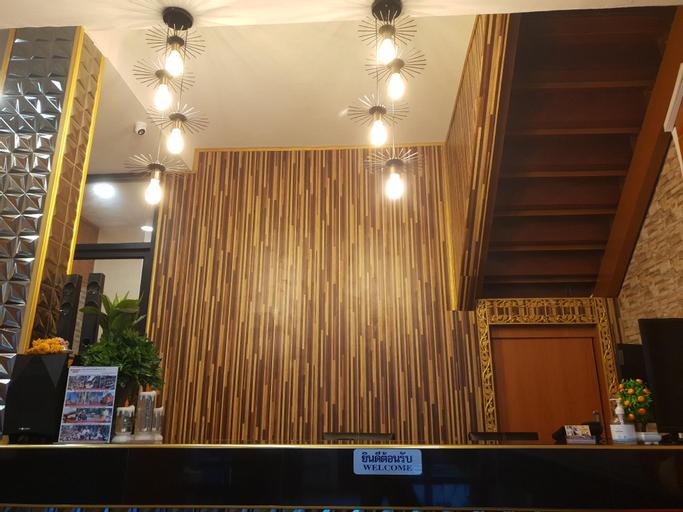 BaanPin Hostel and Cafe, Phra Nakhon