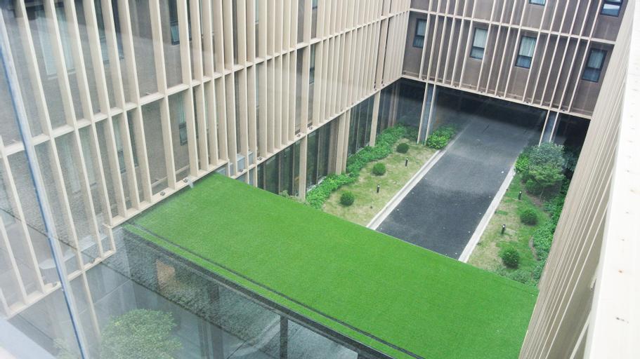 Courtyard by Marriott Shanghai International Tourism and Resorts Zone, Shanghai