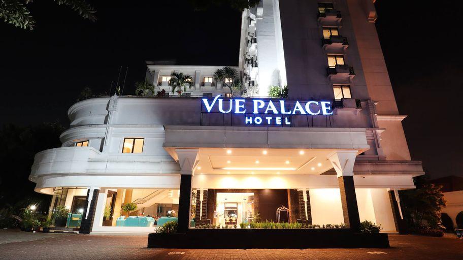 Vue Palace Hotel, Bandung