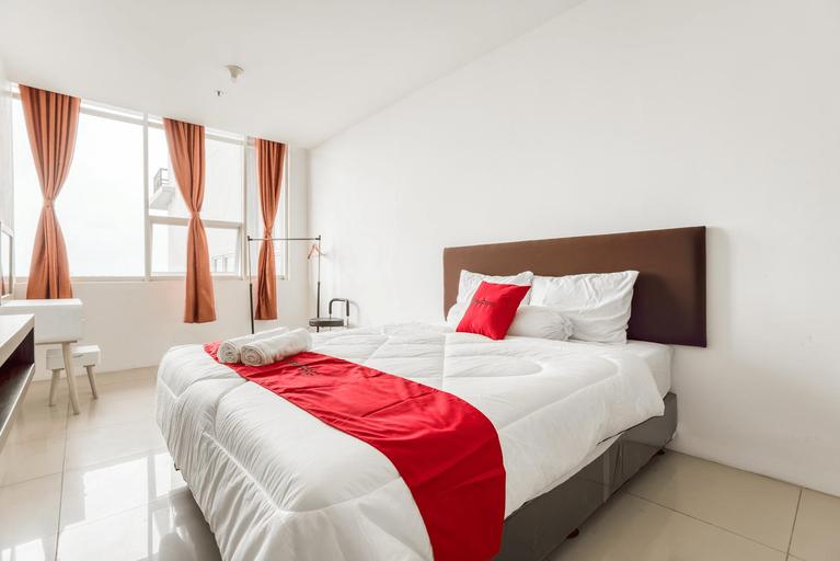 RedDoorz Apartment @ Pasar Baru Mansion, Jakarta Pusat