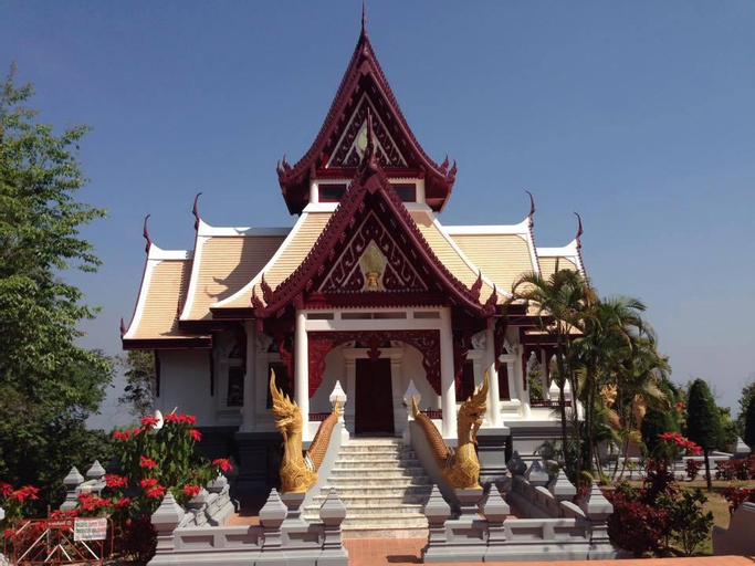 Baan Hom Muen Li, Mae Fa Luang
