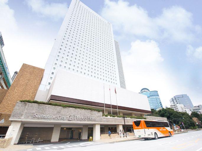 Sunshine City Prince Hotel, Toshima