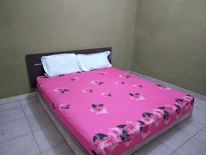 OYO 3448 Pb Guest House Syariah, Bandar Lampung
