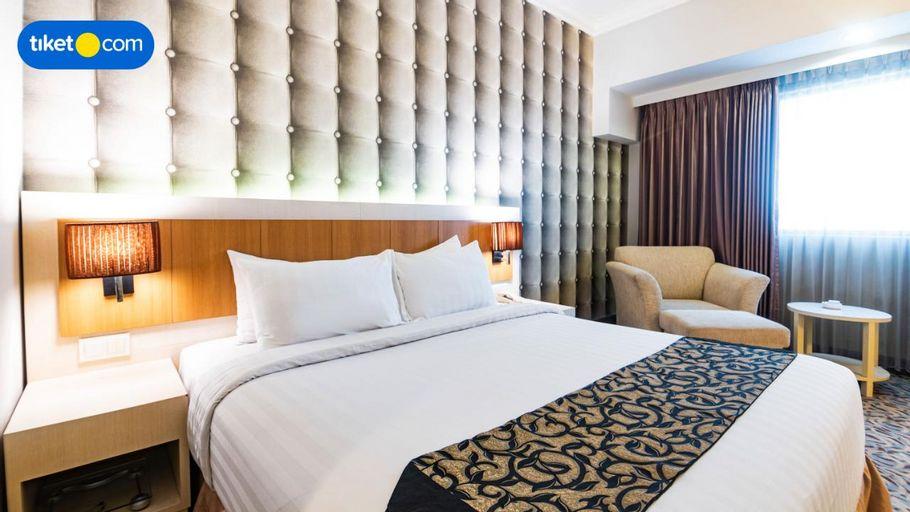 Verwood Hotel and Serviced Residence, Surabaya