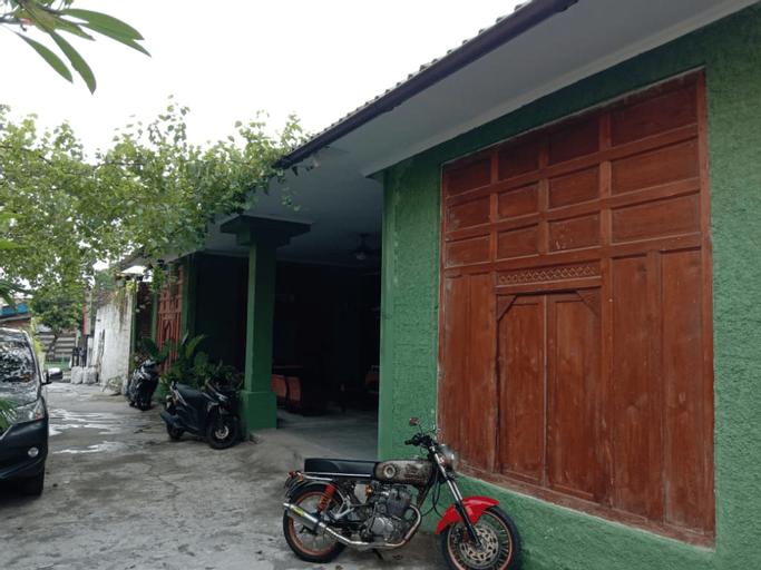 Omah Kauban, Yogyakarta