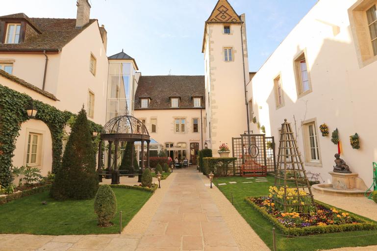 Hôtel Le Cep, Côte-d'Or