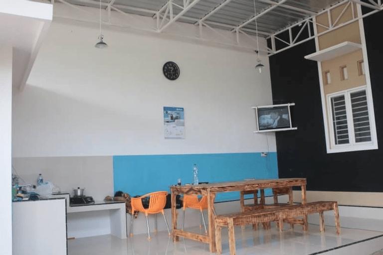 Budi Guest House, Semarang