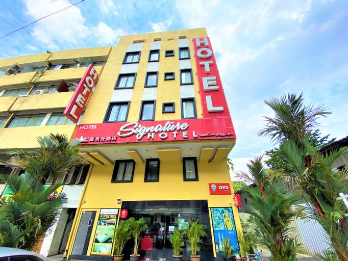 Signature Hotel @ Little India, KL Sentral, Kuala Lumpur